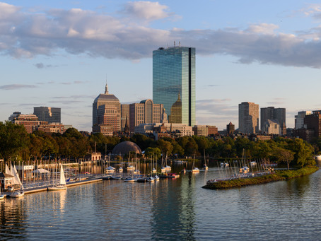 Why Boston is Better Than New York City