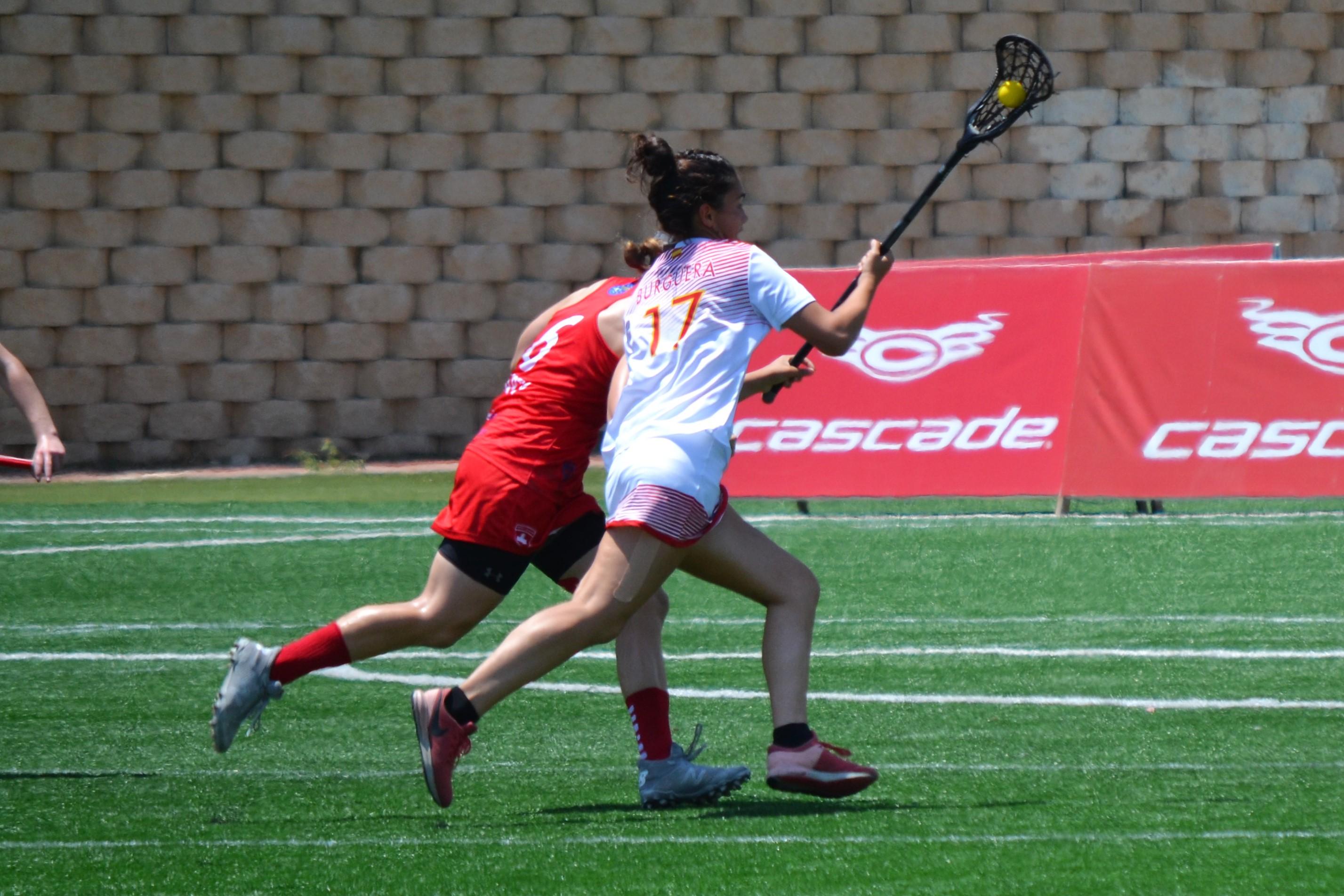 Burguera_spain_lacrosse_European_2019