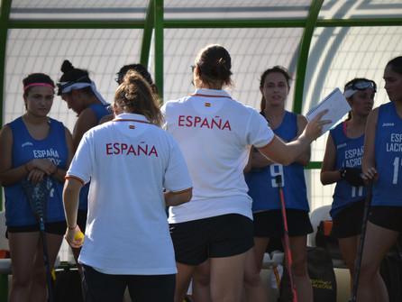 Covid-19 paraliza la preparación para el Mundial 2021 de la Selección Femenina de Lacrosse