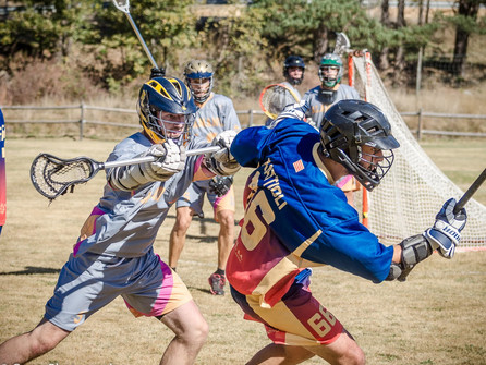 El Estado de Alarma obliga a anular la Liga Española de Lacrosse