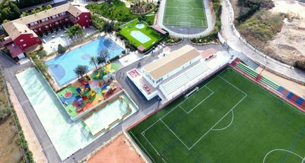 Valencia, sede de la Copa de España 2020