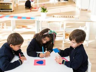 Curso de Técnicas Montessori para padres y docentes en el Colegio Peñacorada