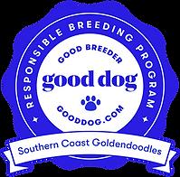 Goldendoodle Breeder near me