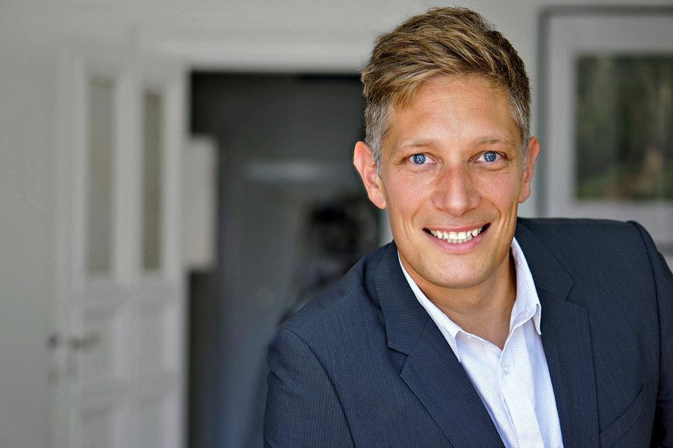 Julian Zurek: Berater, Trainer, Moderator