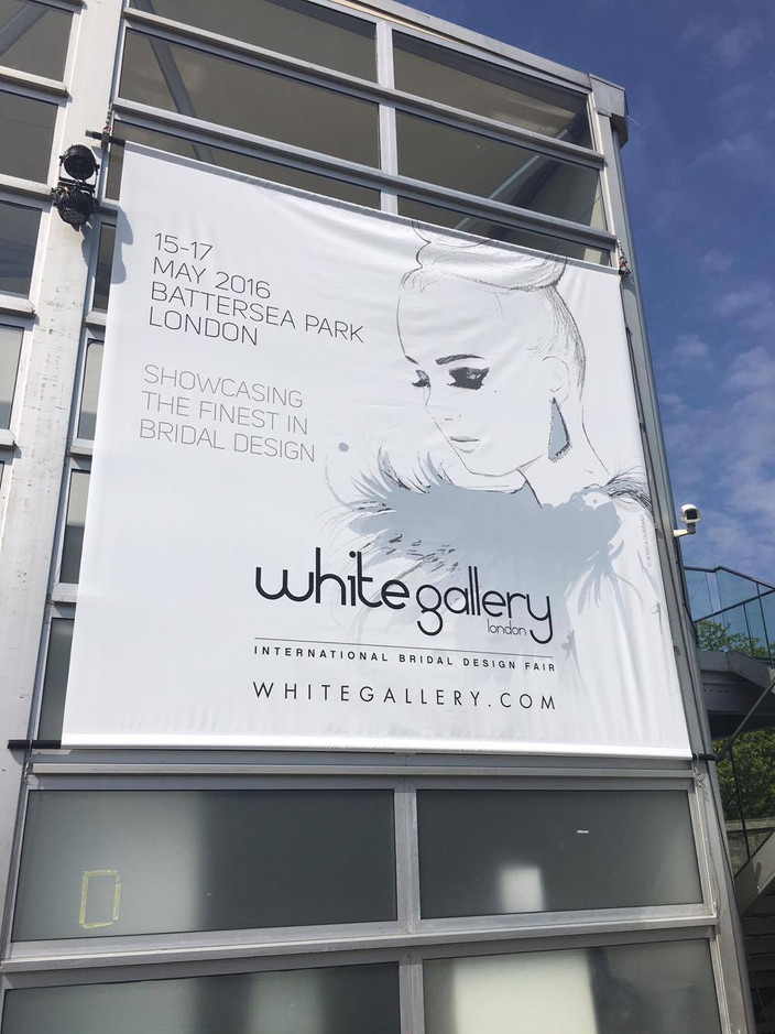 White Gallery London 2016- Highlights
