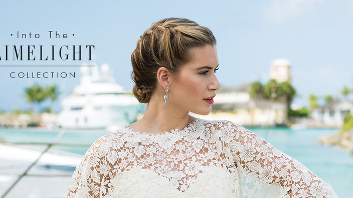 Trunk Show: Ivory & Co Bridal