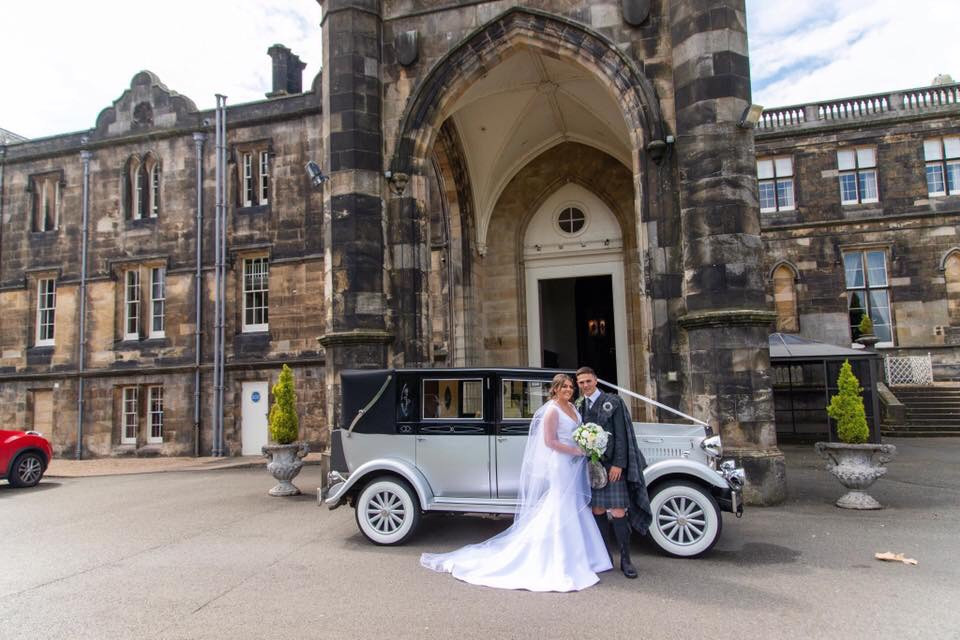 Demetrios Brides  June Brides Glasgow