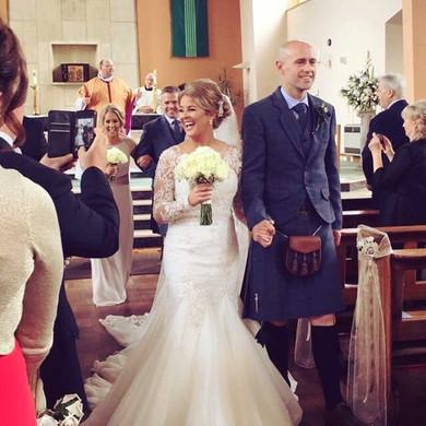 Demetrios Brides  June Brides Glasgow