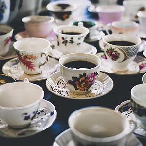 Taj's Tea Parlour