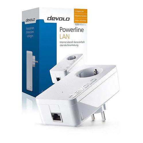 dLAN® 1200+ Powerline Einzeladapter