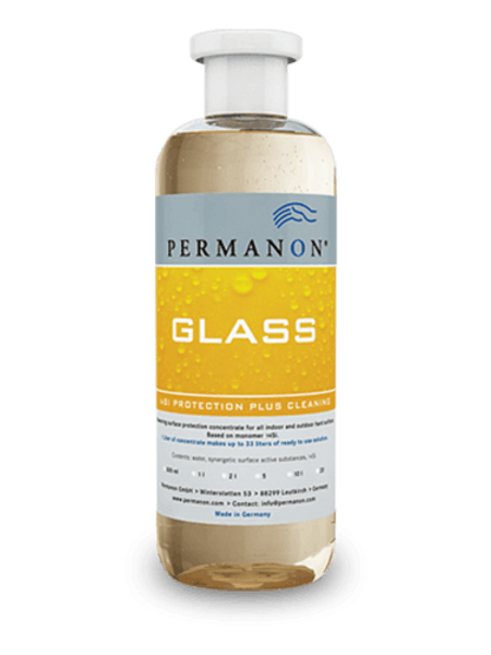 Permanon GLASS Konzentrat 500ml