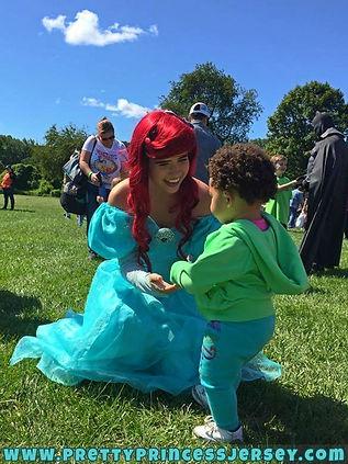 Mermaid Princess, Princess, Princess Party, Hire a Princess, Princss for Hire