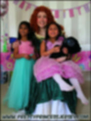 Brave Princess, Princess Party Philadelphia, Birthday Princess Bucks County, Princess Visit South Jersey