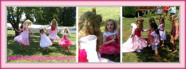 Sleeping Beauty, Aurora, and Briar Rose fans love PrettyPrincessJersey's Sleeping Princess. To schedule a princess for your next event, email us at PrettyPrincessJersey@gmail.com