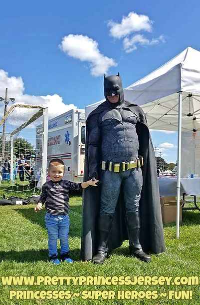 Batman, Super Hero, Hero, Birthday Paty
