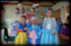 PrettyPrincessJersey has an extensive collection of costumes as well as a wide-range of available entertainers. We enjoy bringing classic fairy tales, cartoons, and animated comic book characters to life!