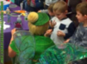 Fairy, Fairy Party, Philadelphia Fairy, Fairy Birthday