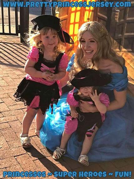 Princess, Princess Party, Birthday Princess, Characters for Parties, Philadelphia Princess, Bucks County Princess, South Jersey Princess