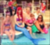 Mermaid for Hire, Pool Party Mermaid, Little Mermaid, Ariel, Bucks County Mermaid, Philadelphia Mermaid, South Jersey Mermaid