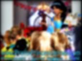 Fans of Jasmine and Aladdin, love PrettyPrincessJersey's Arabian Princess