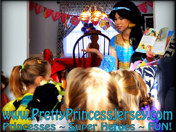 Fans of Jasmine and Aladdin, love PrettyPrincessJersey's Arabian Princess