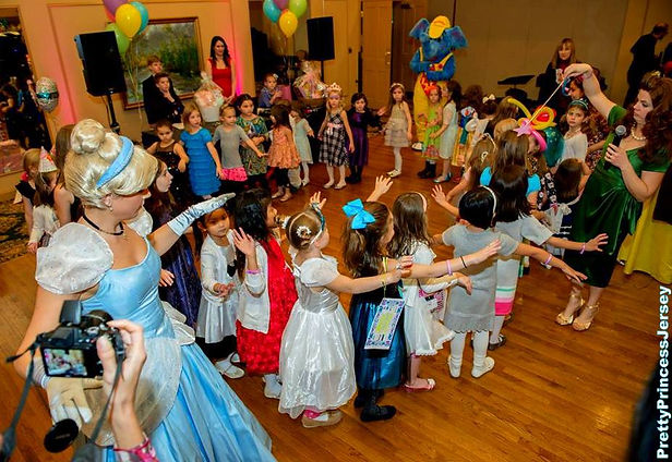 Festivals, Fairs, Grand Opening events and Anniversaries... These are but a few of the many reasons why our entertainers are booked... We are available to entertain at birthday parties, but the fun and excitement doesn't end there!