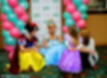 Available alone or in groups, PrettyPrincessJersey has several different princess characters from which to choose. Our entertainers are perfect for fairy-tale themed events and birthday celebrations!