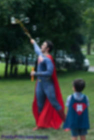 Fans of Super Man, also known as the Man of Steel, love PrettyPrincessJersey's Super Guy. To book an appearance, please email us at PrettyPrincessJersey@gmail.com