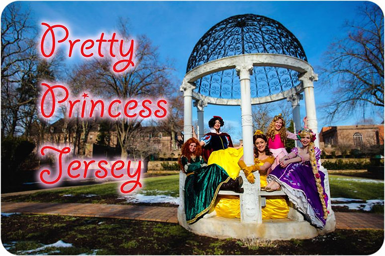 Singing Princesses, Character Impersonations, Children's Birthday Party, Delaware County, Montgomery County, Bucks County, Chester County, Philadelphia, South Jersey, Fairytale Characters, Super Heroes, Mascots
