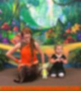 Animal Fairy, Fairy Appearance, Fairy Fun, Fairy Party