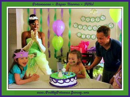 Tiana, Frog Princess, Birthday Princess, Princess Party, Rent A Princess, Hire A Princess, Philadelphia Princess