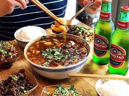 TOP 5 des restaurants chinois pour petits budgets à Paris🏮