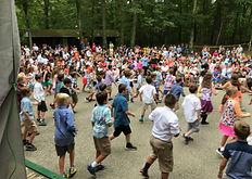 Camp Show