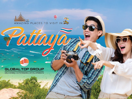 Amazing Places to Visit in Pattaya
