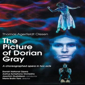 The Picture of Dorian Gray (2016)