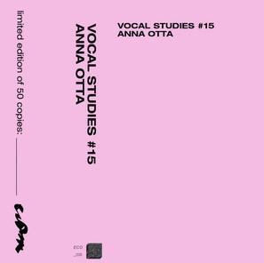 AnnaOtta_Vocal Series