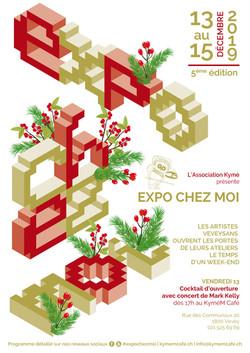Expo Chez Moi 2019