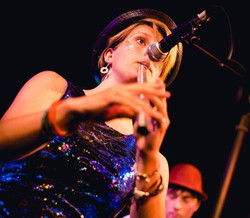 Erin Mansfield Bio Pic
