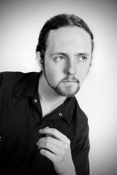 Portrait of Mark Taylor