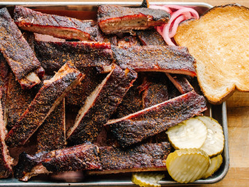 Founder Feature: Matthew Cuff of Just Q'in BBQ