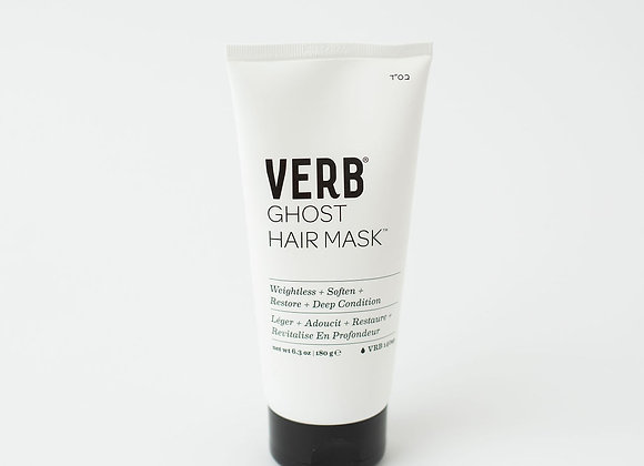 Ghost Hair Mask