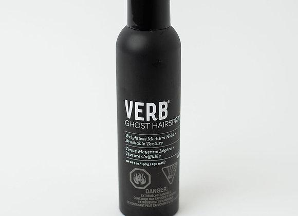 Ghost Hairspray