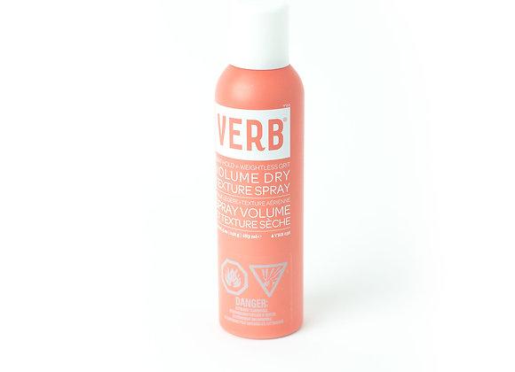 Volume Dry Texture Spray