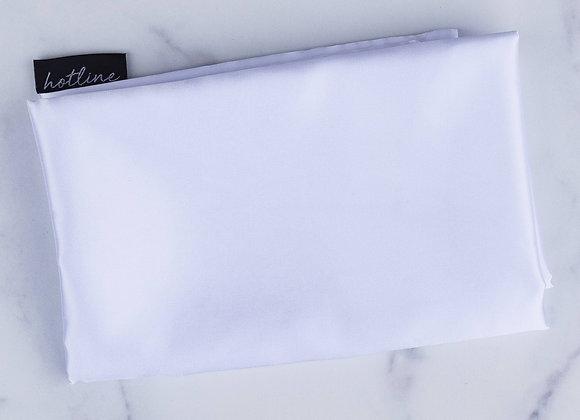 Satin/Silk Pillow Case