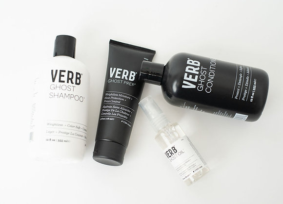 Verb Shampoo Set