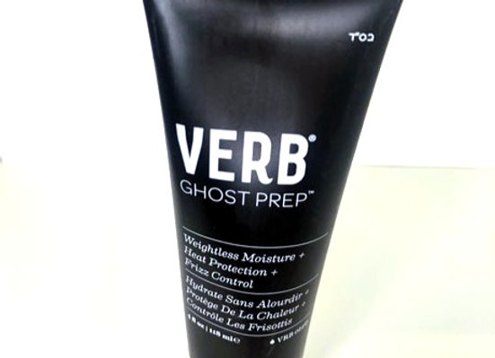 Ghost Prep - Heat Protection