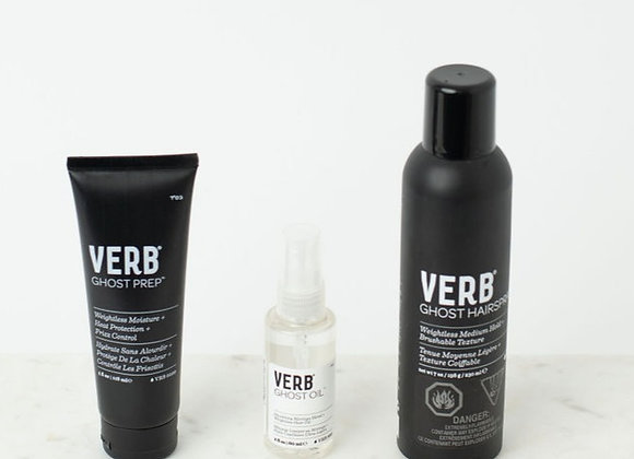 Verb Styling Set