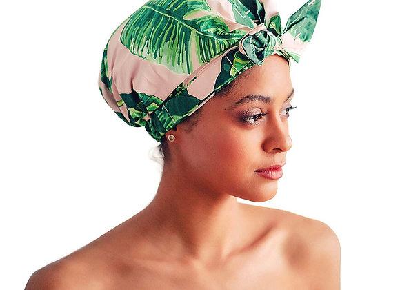 Lux Tropical Shower Cap