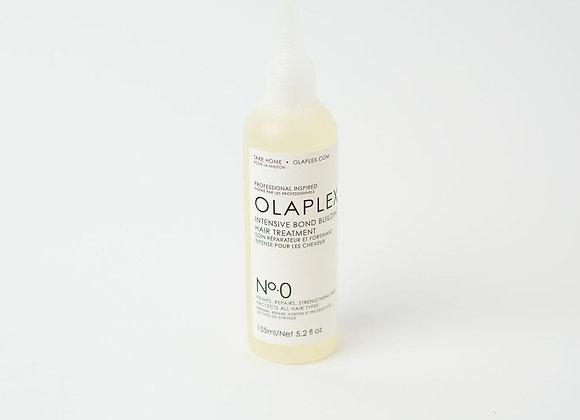 OLAPLEX NO. 0 - Intensive Treatment