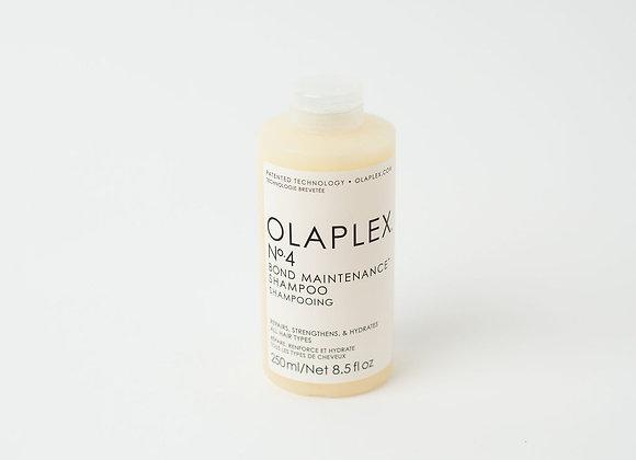 OLAPLEX No. 4 - Bond Maintenance Shampoo